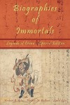 Biographies of Immortals - Legends of China - Special Edition - Herbert Allen Giles, Lionel Giles, Frederic Balfour, Shawn Conners