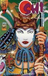 Shi: The way of the Warrior (Shi, #1) - Billy Tucci