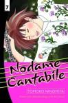 Nodame Cantabile, Vol. 7 - Tomoko Ninomiya