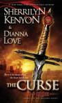 The Curse (Belador #3) - Sherrilyn Kenyon, Dianna Love