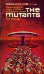 The Mutants - Kris Neville