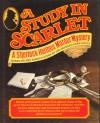 Study In Scarlet - Malcolm Couch, Caroline Bidwell, Arthur Conan Doyle