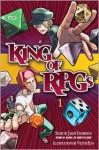 King of RPGs, Volume 1 - Jason Thompson, Victor Hao