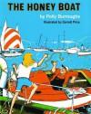 The Honey Boat - Polly Burroughs, Garrett Price