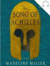 The Song of Achilles (Audio) - Frazer Douglas, Madeline Miller