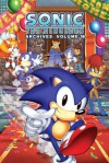Sonic The Hedgehog Archives 18 - Sonic Scribes, Patrick Spaziante, Sonic Scribes