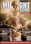 Midnight Echo Issue 7 (Midnight Echo magazine) - G.N. Braun, Shaun Hamilton, Paul Haines, Mark Farrugia, Greg Chapman, Kurt Newton, Andrew J McKiernan, Lee Battersby, Graham Masterton, Daniel I Russell
