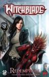 Witchblade: Redemption, Vol. 2 - Saurav Mahopatra, Stjepan Sejic, Troy Peteri, Michael Gaydos, Ron Marz