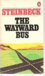 The Wayward Bus - John Steinbeck