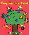 The Family Book - Todd Parr