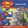 Superman: Doom in a Box - Brent Sudduth, Dan Panosian