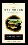 Travels with Charley (Classics on Cassette) - John Steinbeck, Gary Sinise