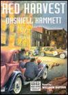 Red Harvest - Dashiell Hammett, William Dufris