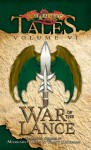 The War of the Lance (DragonLance: Tales II, #3) - Margaret Weis, Tracy Hickman