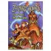 Zachary Holmes Case 2: The Sorcerer - Carlos Trillo, Juan Bobillo