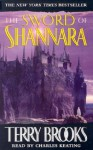 The Sword of Shannara - Charles Keating, Terry Brooks
