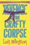 Revenge of the Crafty Corpse (Anastasia Pollack Crafting Mystery, #3) - Lois Winston