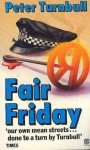 Fair Friday - Peter Turnbull