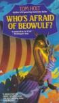Who's Afraid of Beowulf? - Tom Holt