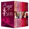 Sugar and Sin Bundle - Kristine Cayne, Stacey Joy Netzel, L.C. Giroux, Liz Matis, C.C. MacKenzie, Nana Malone