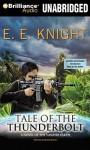 Tale Of The Thunderbolt (Vampire Earth) - E.E. Knight, Christian Rummel
