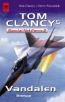Vandalen (Tom Clancy's Net Force Explorers, #1) - Diane Duane, Tom Clancy, Steve Pieczenik