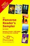 The Panverse Reader's Sampler - Dario Ciriello