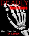 Deadly Decisions: 5 Tales of Crime and Suspense - B.V. Lawson