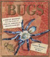 Bugs: A Pop-up Journey into the World of Insects, Spiders and Creepy-crawlies - George C. McGavin, Jim Kay