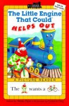 The Little Engine That Could Helps Out - Watty Piper, Watty Piper