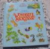 Margaret Wise Brown's Wonderful Storybook: 25 Stories and Poems - Margaret Wise Brown, J.P. Miller