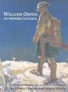 William Orpen: An Onlooker In France: A Critical Edition Of The Artist's War Memoirs - Robert Upstone, Angela Weight