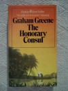 Honorary Consul - Graham Greene
