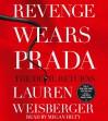 Revenge Wears Prada: The Devil Returns - Lauren Weisberger