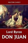 Don Juan - George Gordon Byron