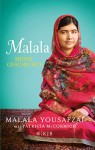 Malala. Meine Geschichte - Malala Yousafzai, Patricia McCormick, Maren Illinger