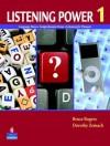 Listening Power 1 - Bruce Rogers, Dorothy Zemach
