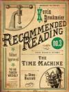 The Time Machine (Electric Literature's Recommended Reading) - Dino Buzzati, Lawrence Venuti, Kevin Brockmeier