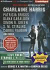 Down These Strange Streets - Phil Gigante, George R.R. Martin, Gardner R. Dozois