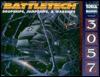 Technical Readout 3057 (Battletech : Dropships, Jumpships, & Warships) - Chris Hartford