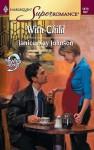 With Child (Harlequin Super Romance) - Janice Kay Johnson