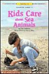 Kids Care about Sea Animals - Tim Johnson