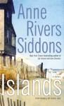 Islands: Islands (Audio) - Anne Rivers Siddons, Dana Ivey