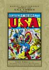 Marvel Masterworks: Golden Age U.S.A. Comics, Vol. 2 - Syd Shores, Al Avison, Bob Oksner, Chic Stone, Louis Ferstadt, Dennis Neville, Alex Schomburg, Basil Wolverton