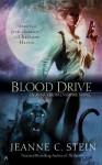 Blood Drive - Jeanne C. Stein