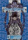 Death Note, Vol. 3: Hard Run - Tsugumi Ohba