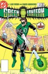 Green Lantern (1976-1986) #181 - Len Wein, Paul Kupperberg, Dave Gibbons, Don Newton