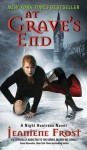 At Grave's End - Jeaniene Frost