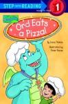 Ord Eats a Pizza - Irene Trimble