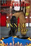 An Inner Fire (Grayce Walters Series) - Jacki Delecki